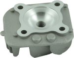Cilinderkop 70cc AC Minarelli Horizontaal CPI Keeway-0