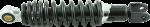 Schokbreker Instelbaar 26cm-0
