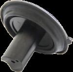 Diafragma Carburateur 16mm Kymco Gy6-0