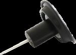 Diafragma Carburateur 18mm Kymco Gy6-0