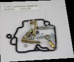 Revisieset Carburateur Kymco GY6 Model Keihin-0