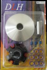 Variateur Set GY6 125-150cc-0