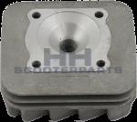 Cilinderkop 50cc AC Piaggio-0