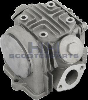 Cilinderkop 70cc AC ATV Pitbike-1031