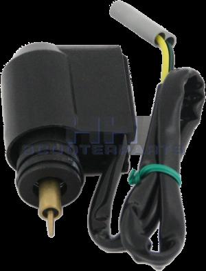 Elektrische Choke Piaggio-0