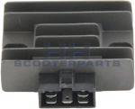 Spanningsregelaar 5 Pin GY6-0