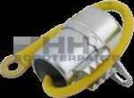 Condensator Piaggio Ciao Citta-0