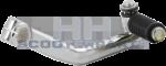Kickstart Pedaal Piaggio Chrome-0