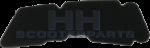 Luchtfilter Element Piaggio Nieuw Model-0