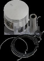 Zuiger CPI Keeway 2-Takt 47mm 70cc-0