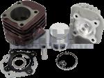 Cilinder 70cc 47mm Inclusief Cilinderkop CPI Keeway-0