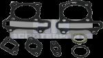Pakking Set Cilinder Kymco GY6 60cc AC 4-Takt-0