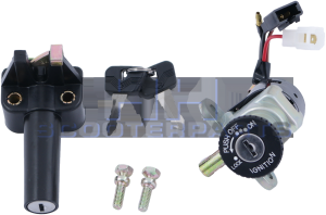 Contactslot Set Yamaha Booster BWS Slider-0