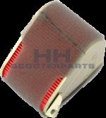 Luchtfilter Element GY6 125cc 150cc-0