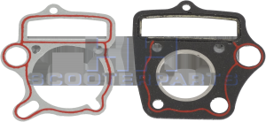 Pakking Set Cilinder 70cc Kymco ATV Pitbike-0