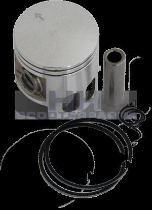 Zuiger Minarelli 2-Takt 47mm 70cc Pen 12-0